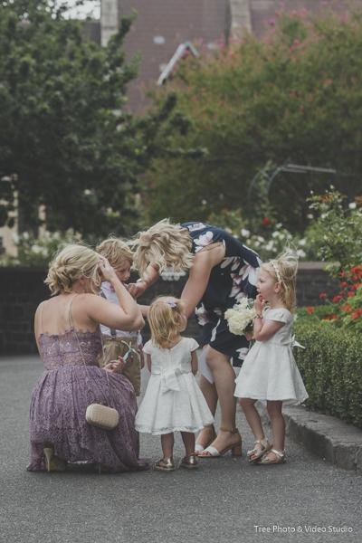 St Ignatius' Church&Farm Vigano Wedding Photography (20)