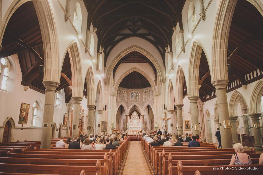 St Ignatius' Church&Farm Vigano Wedding Photography (21)