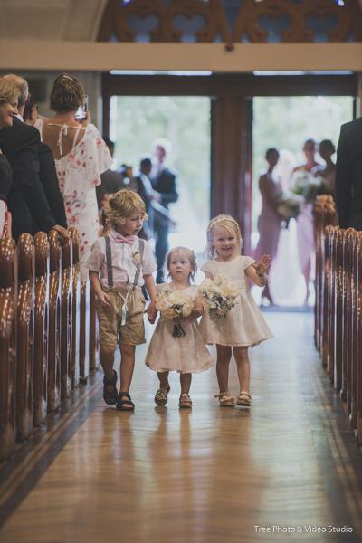 St Ignatius' Church&Farm Vigano Wedding Photography (27)