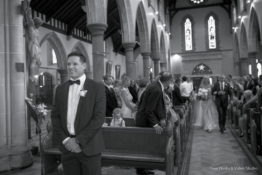 St Ignatius' Church&Farm Vigano Wedding Photography (32)