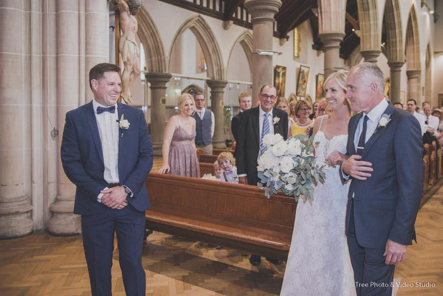 St Ignatius' Church&Farm Vigano Wedding Photography (33)