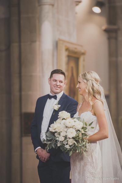 St Ignatius' Church&Farm Vigano Wedding Photography (35)