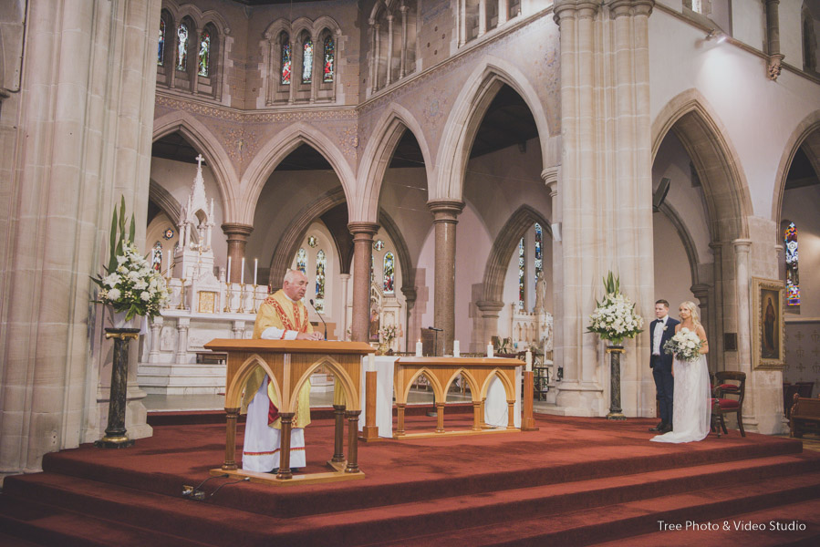 St Ignatius' Church & Farm Vigano Wedding Photography (39)