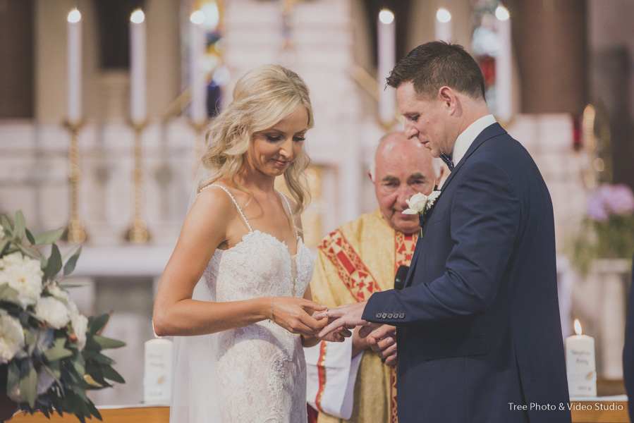 St Ignatius' Church&Farm Vigano Wedding Photography (41)