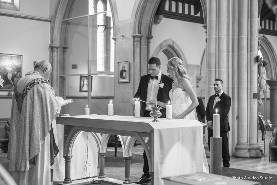 St Ignatius' Church&Farm Vigano Wedding Photography (43)