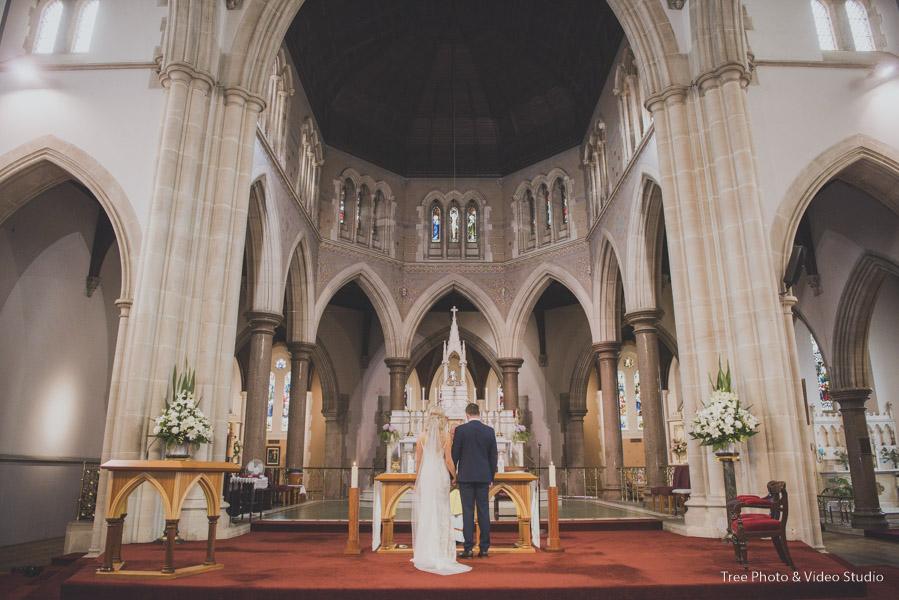 St Ignatius' Church&Farm Vigano Wedding Photography (45)
