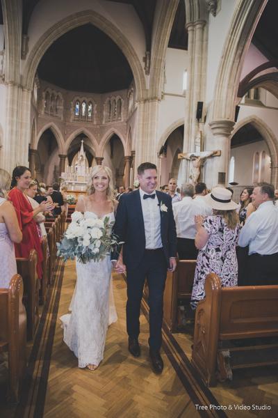 St Ignatius' Church&Farm Vigano Wedding Photography (50)