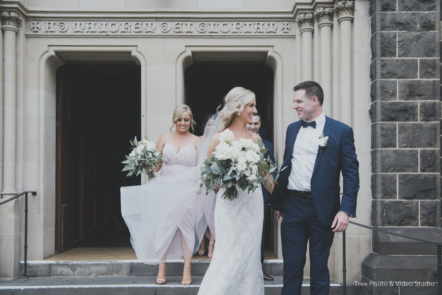 St Ignatius' Church&Farm Vigano Wedding Photography (52)