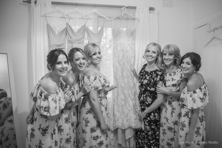 St Ignatius' Church&Farm Vigano Wedding Photography (6)