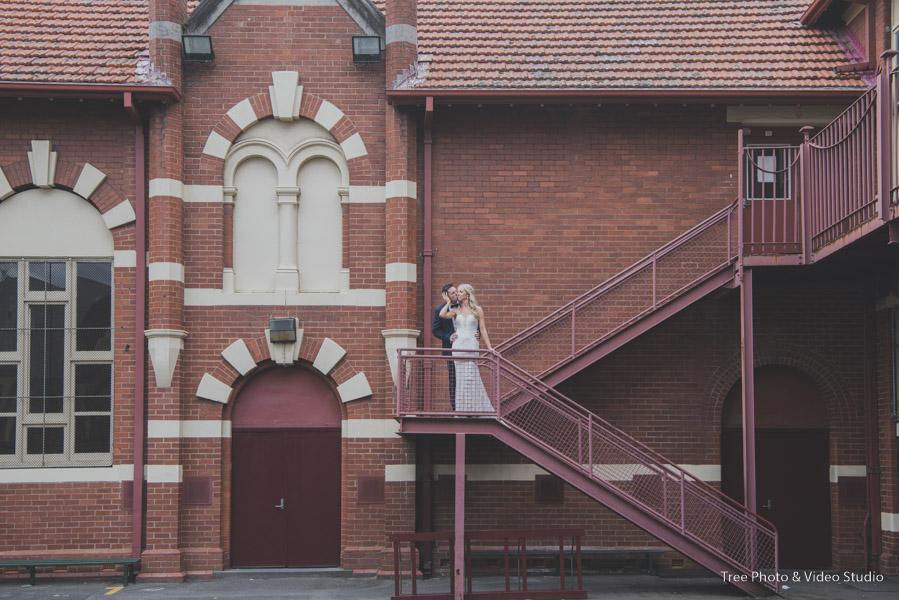 St Ignatius' Church&Farm Vigano Wedding Photography (63)