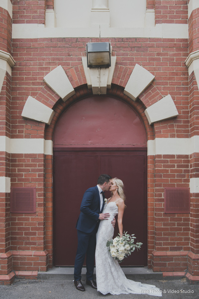 St Ignatius' Church&Farm Vigano Wedding Photography (66)