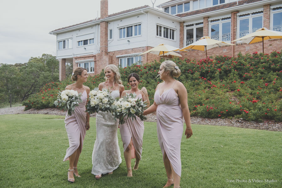 St Ignatius' Church&Farm Vigano Wedding Photography (75)