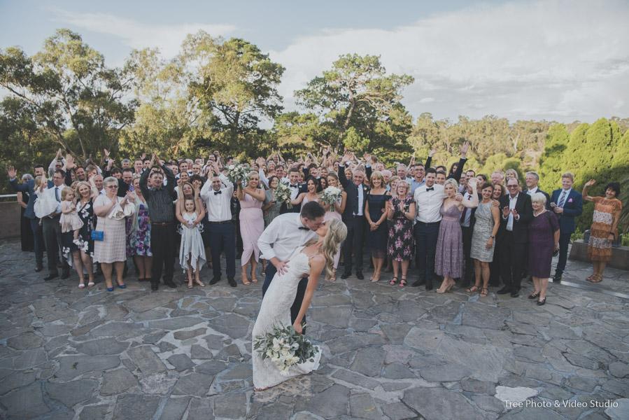 St Ignatius' Church&Farm Vigano Wedding Photography (98)