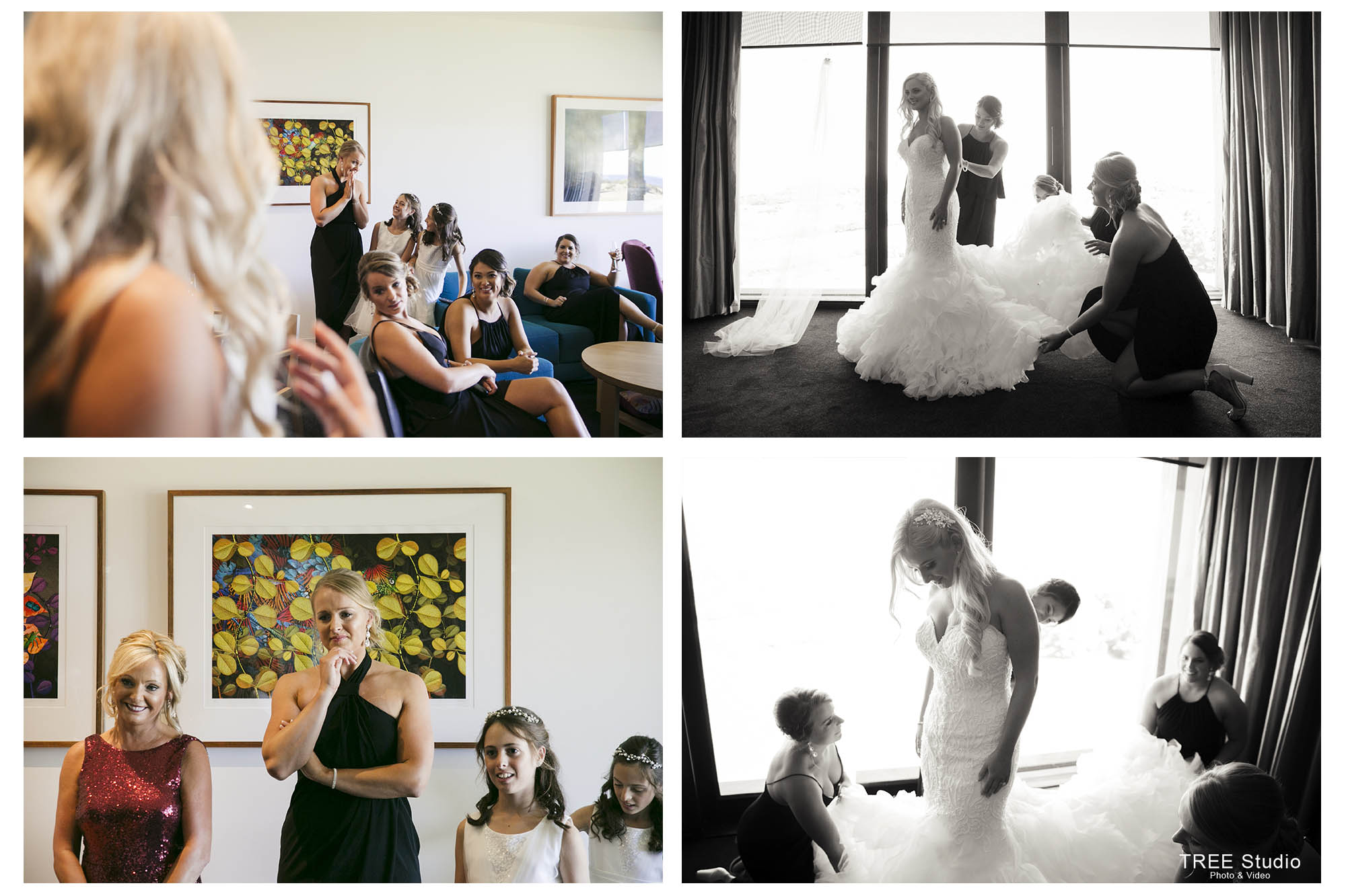 RACV Wedding Photography (14)