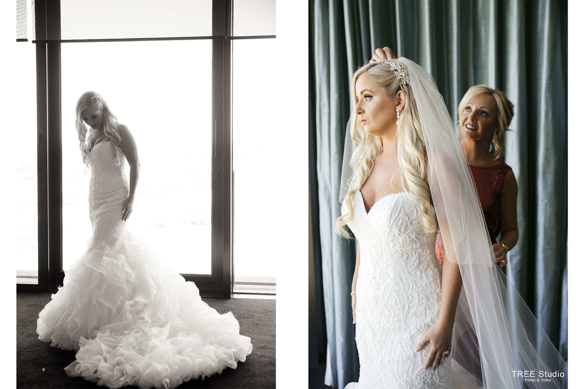 RACV Wedding Photography (15)