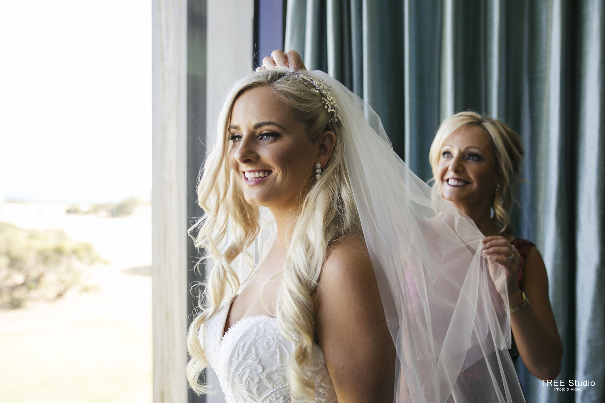 RACV Wedding Photography (16)