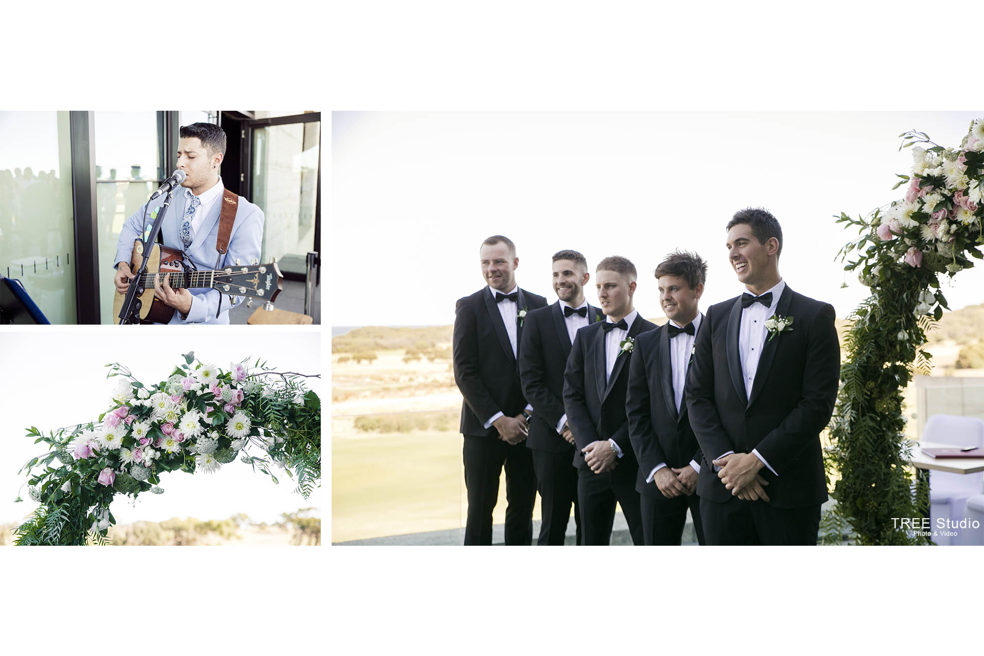 RACV Wedding Photography (17)