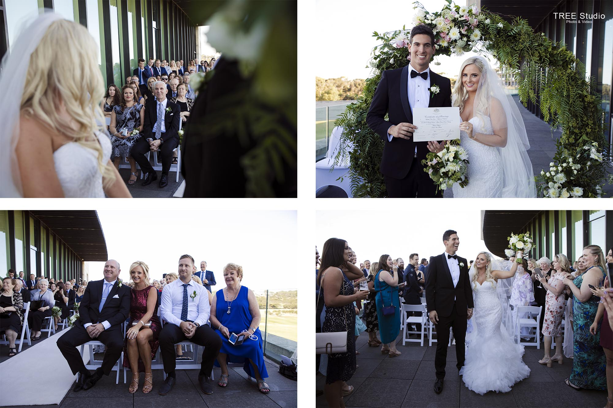 RACV Wedding Photography (22)