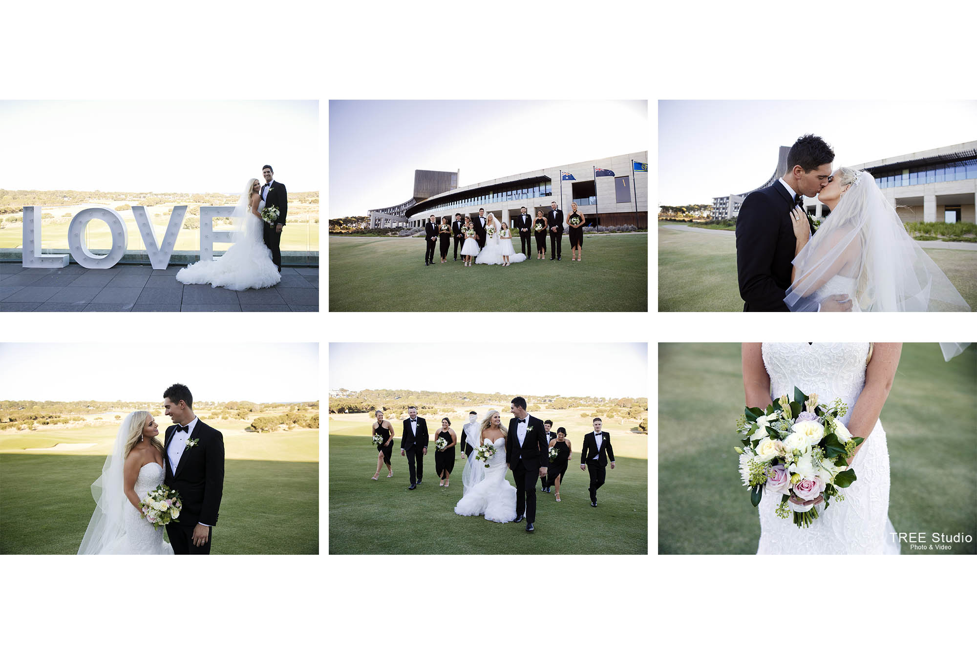 RACV Wedding Photography (24)