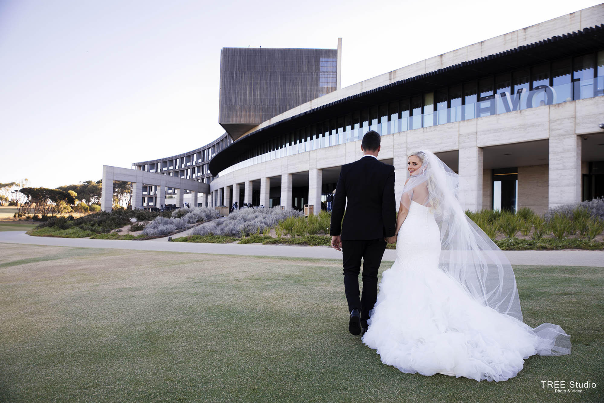 RACV Torquay Resort Wedding