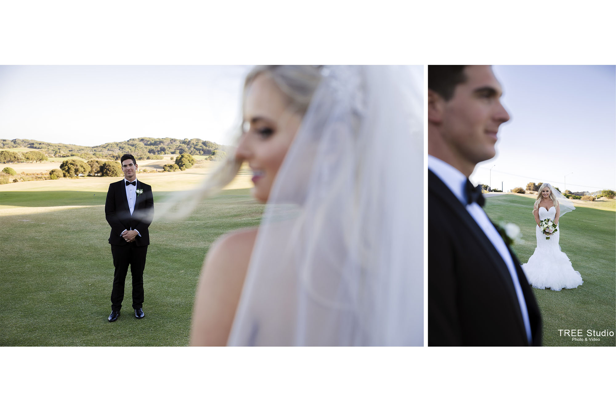 RACV Wedding Photography (26)