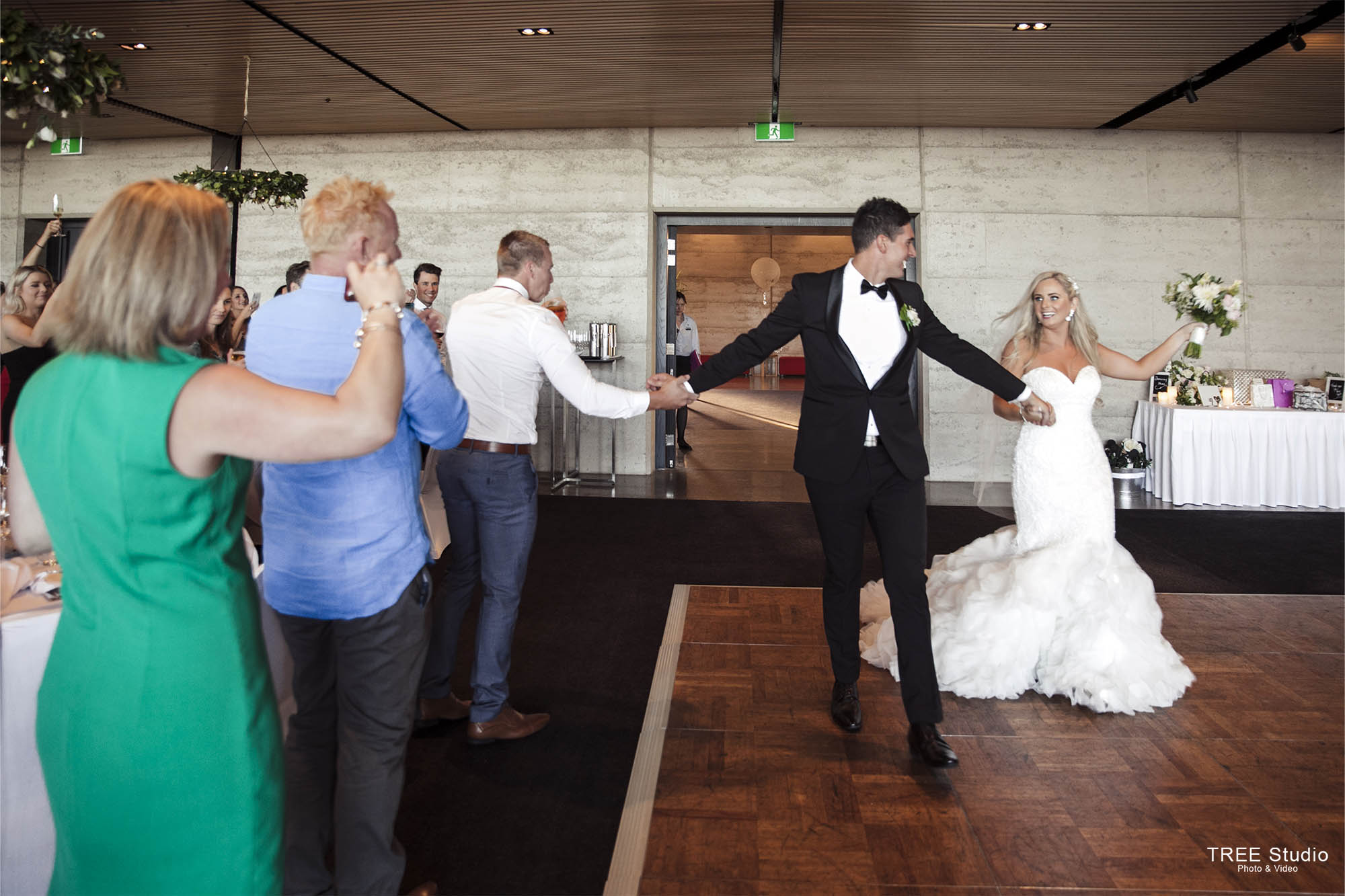 RACV Wedding Photography (33)