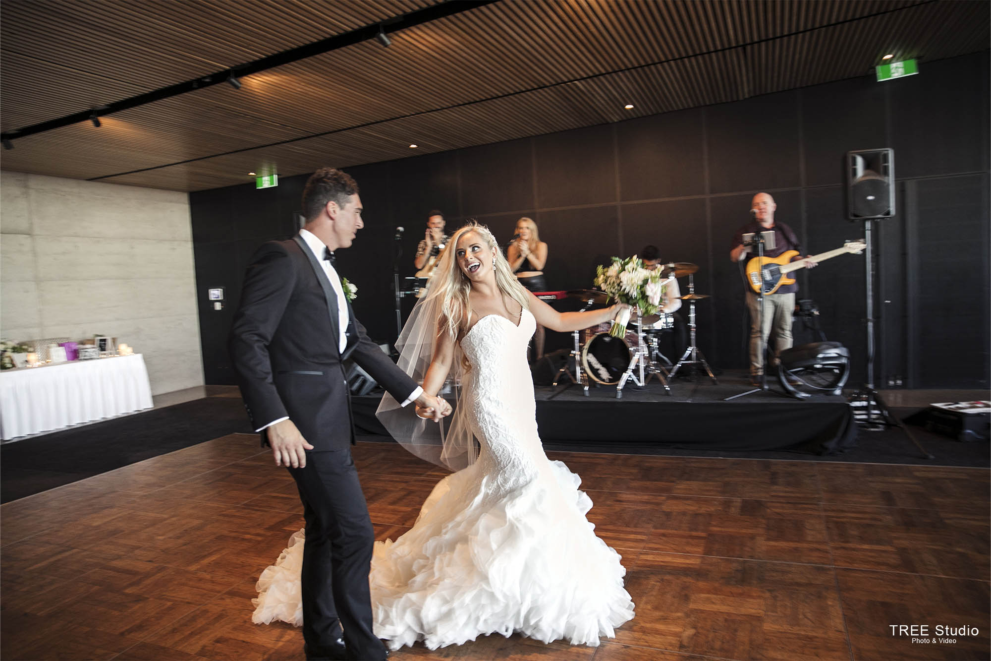 RACV Wedding Photography (34)