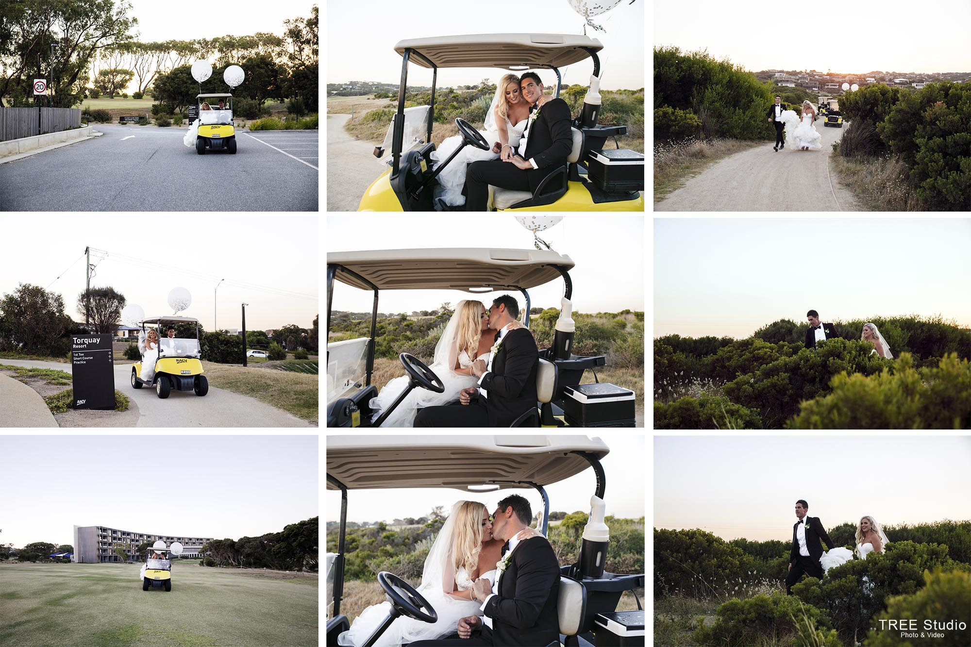 RACV Wedding Photography (35)