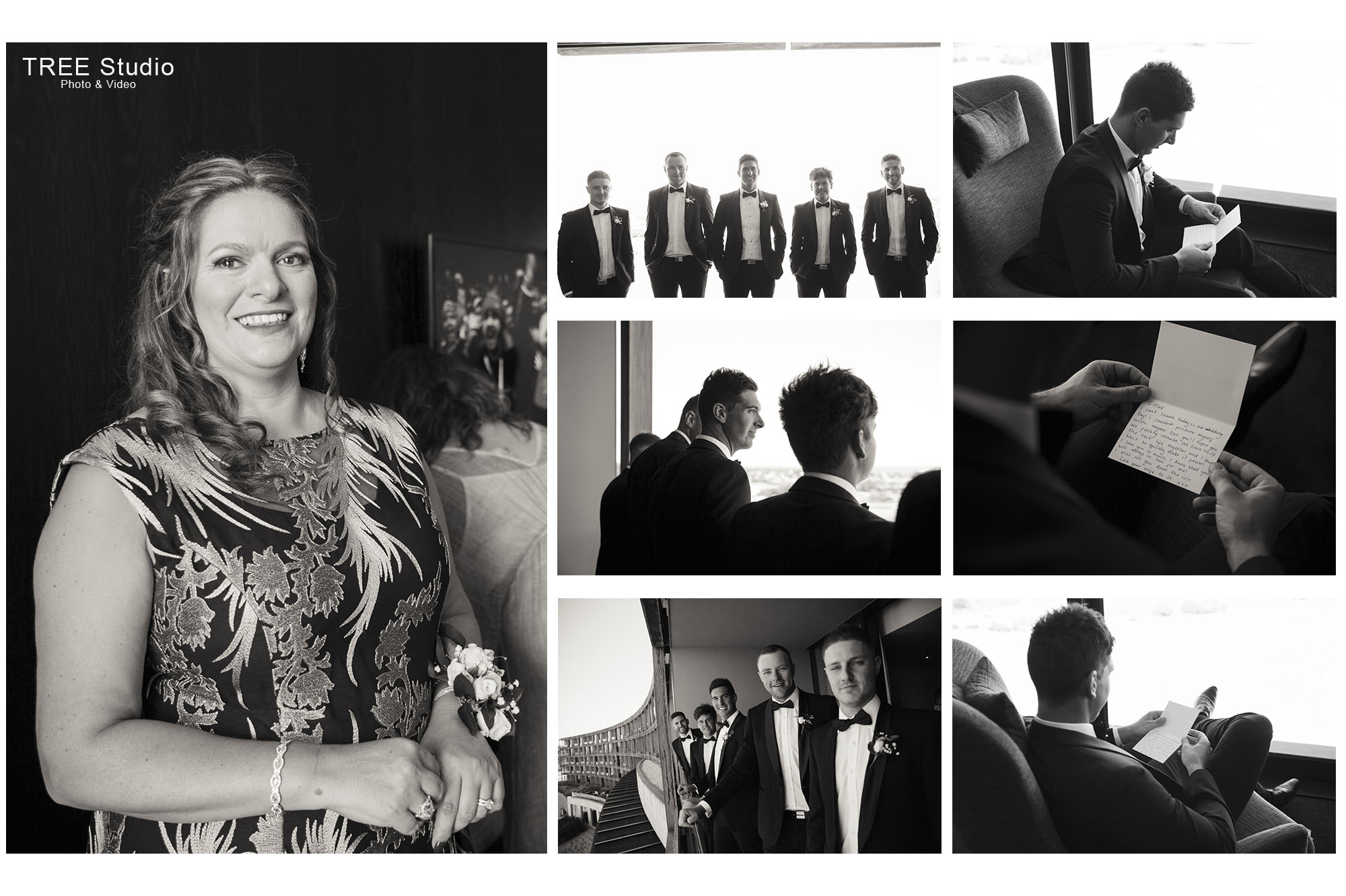 RACV Wedding Photography (8)