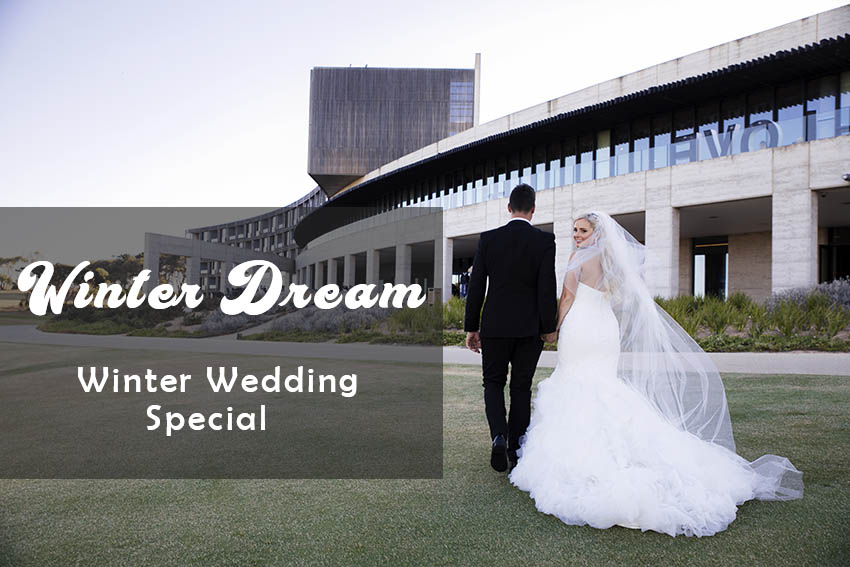 Winter Wedding Special