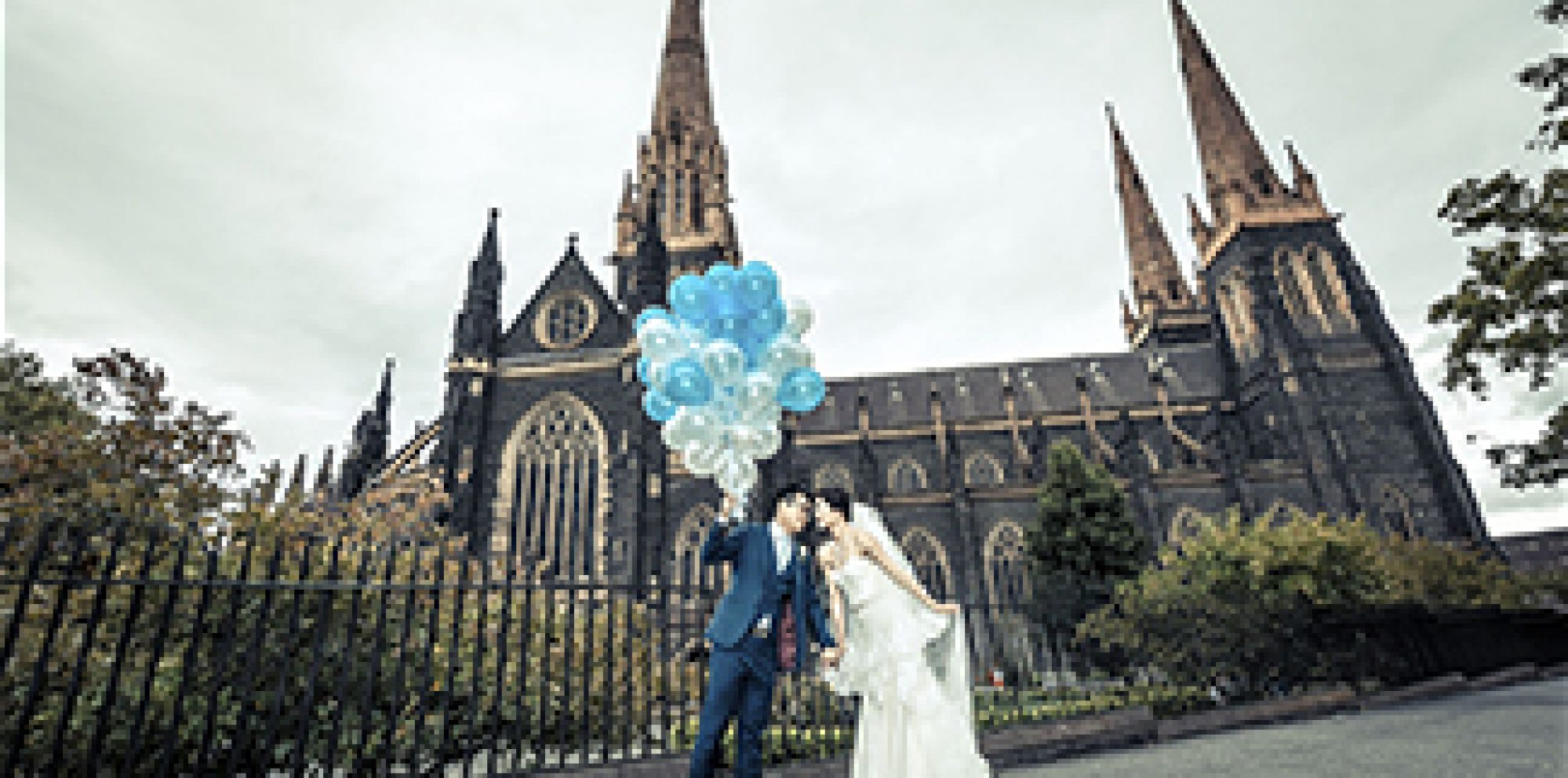 Yuan and wislon melbourne grand hyatt wedding video