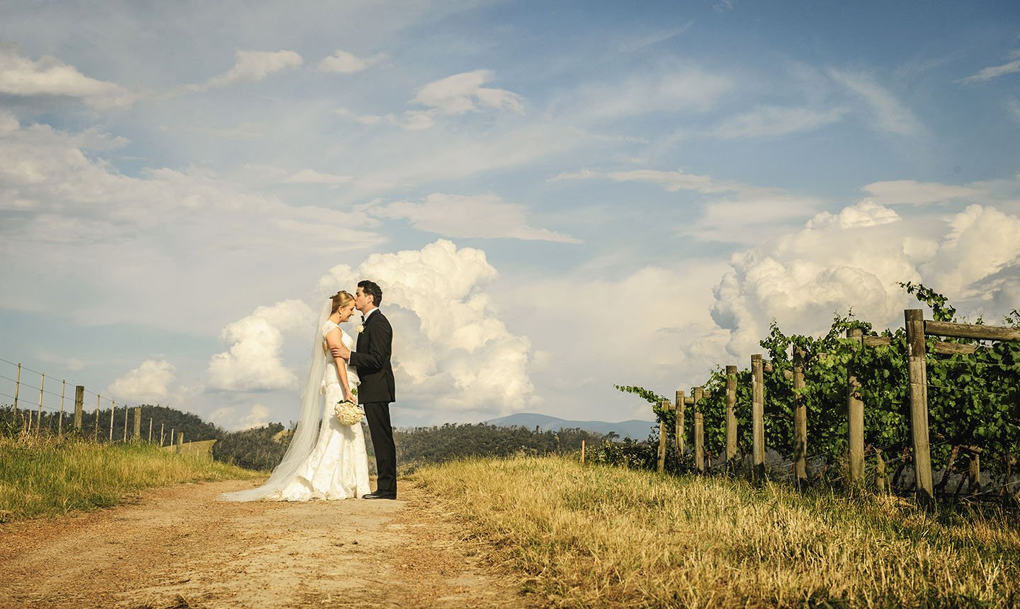 immerse in the yarra valley Wedding 3