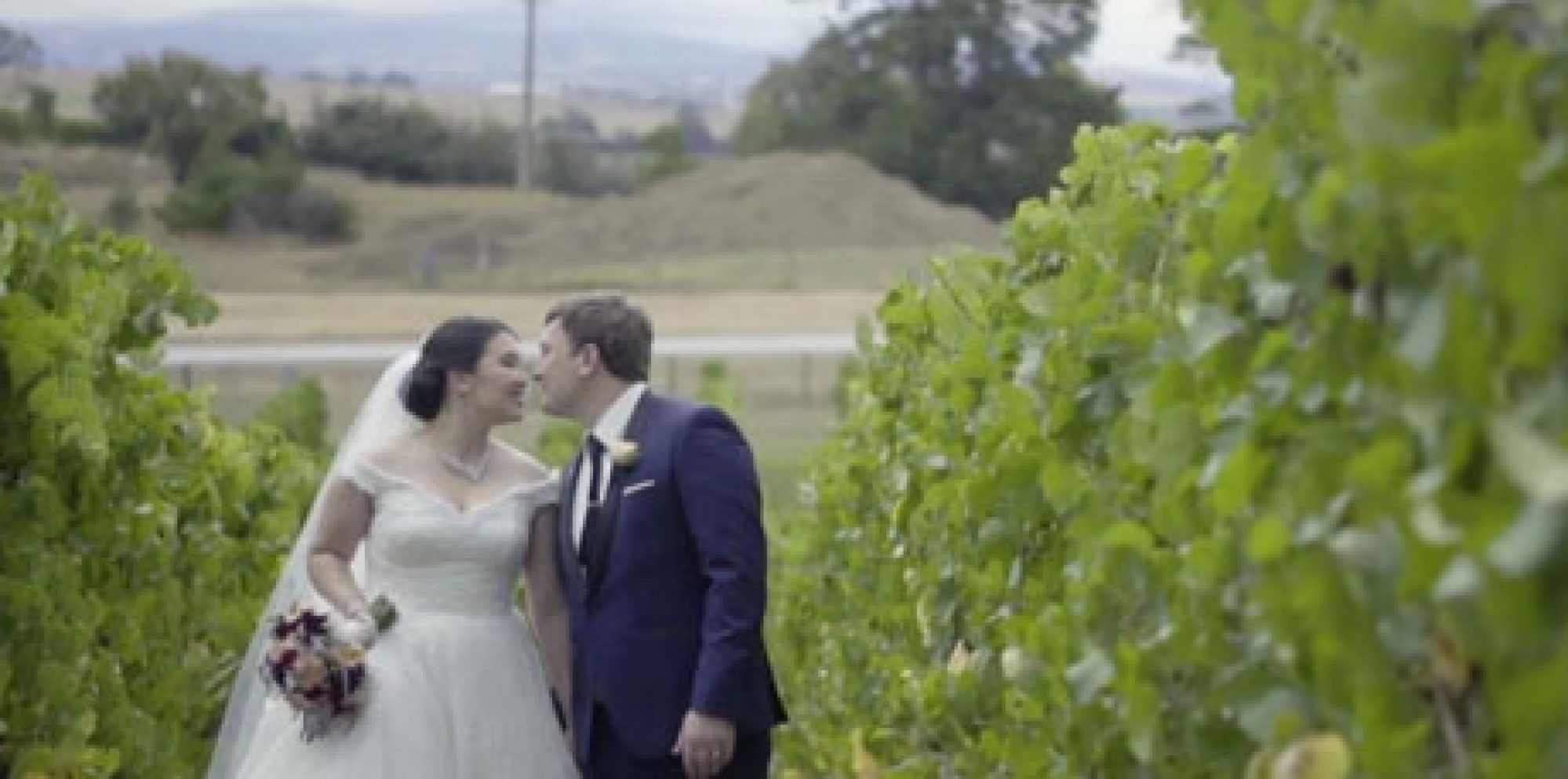 Jasmine & james balgownie estate vineyard resort & spa wedding video