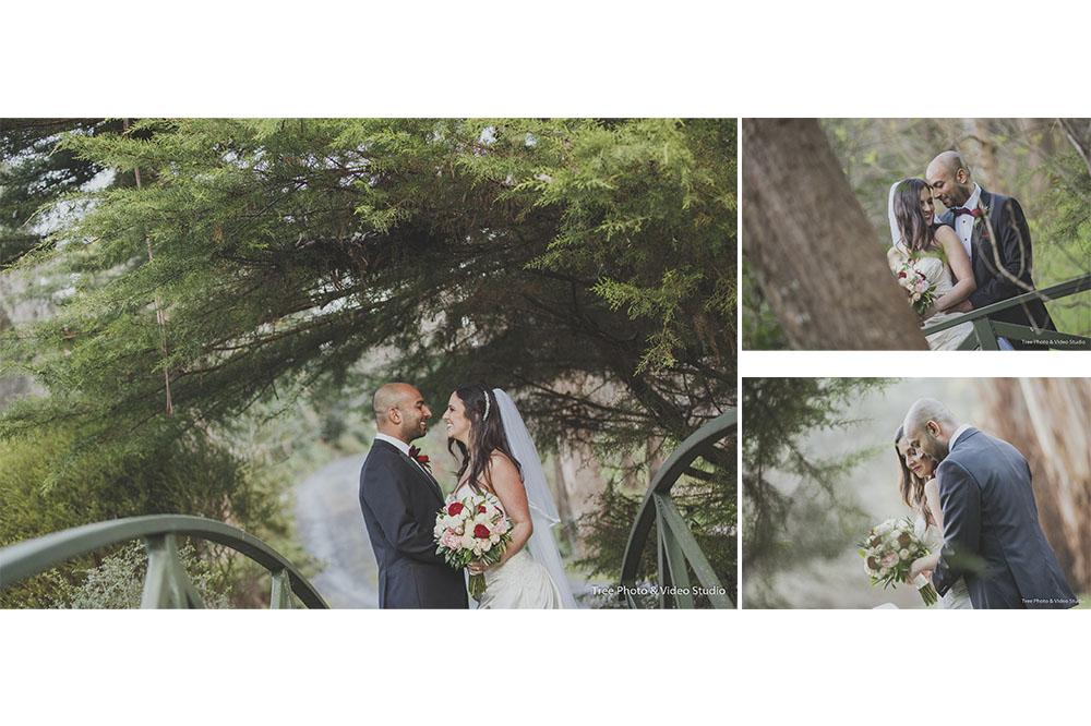 Chateau Wyuna Wedding Photography