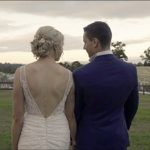Laura and alex yarra ranges estate wedding video