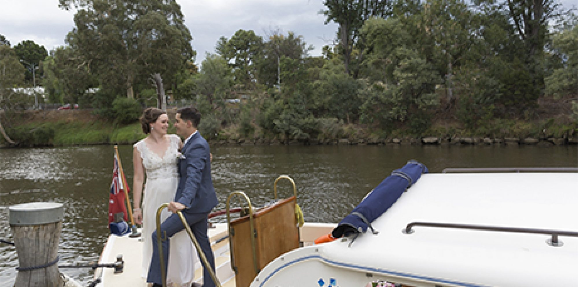 Leonda by the yarra wedding | michelle & richard