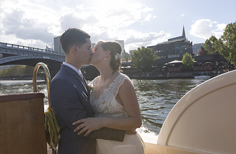 leonda by the yarra wedding 2