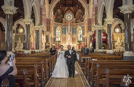 Vibe Savoy Hotel Wedding 1