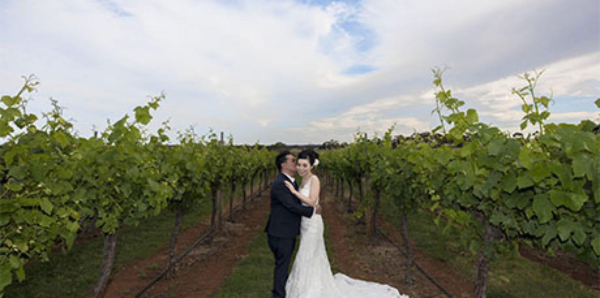 Mariko & jr witchmount function centre wedding photographer melbourne