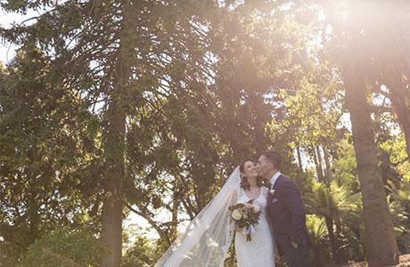Truffleduck Wedding Photography