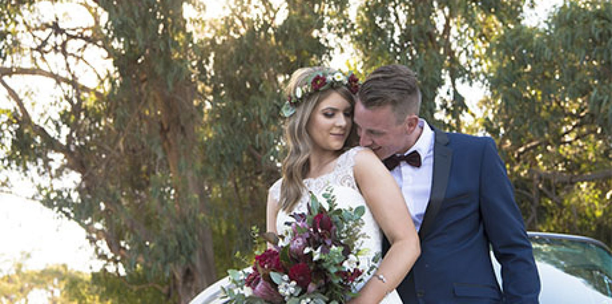 Nathan & siobhan | st. anne's winery wedding photographer melbourne