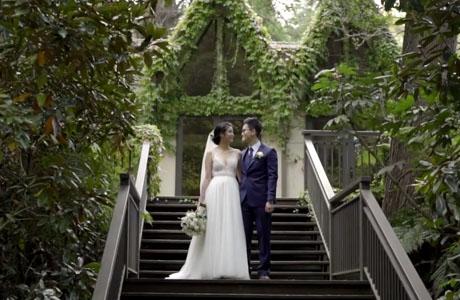Tatra Receptions Real Weddings
