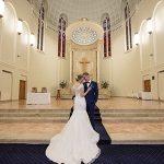 Clair & ross   victoria police academy wedding photography