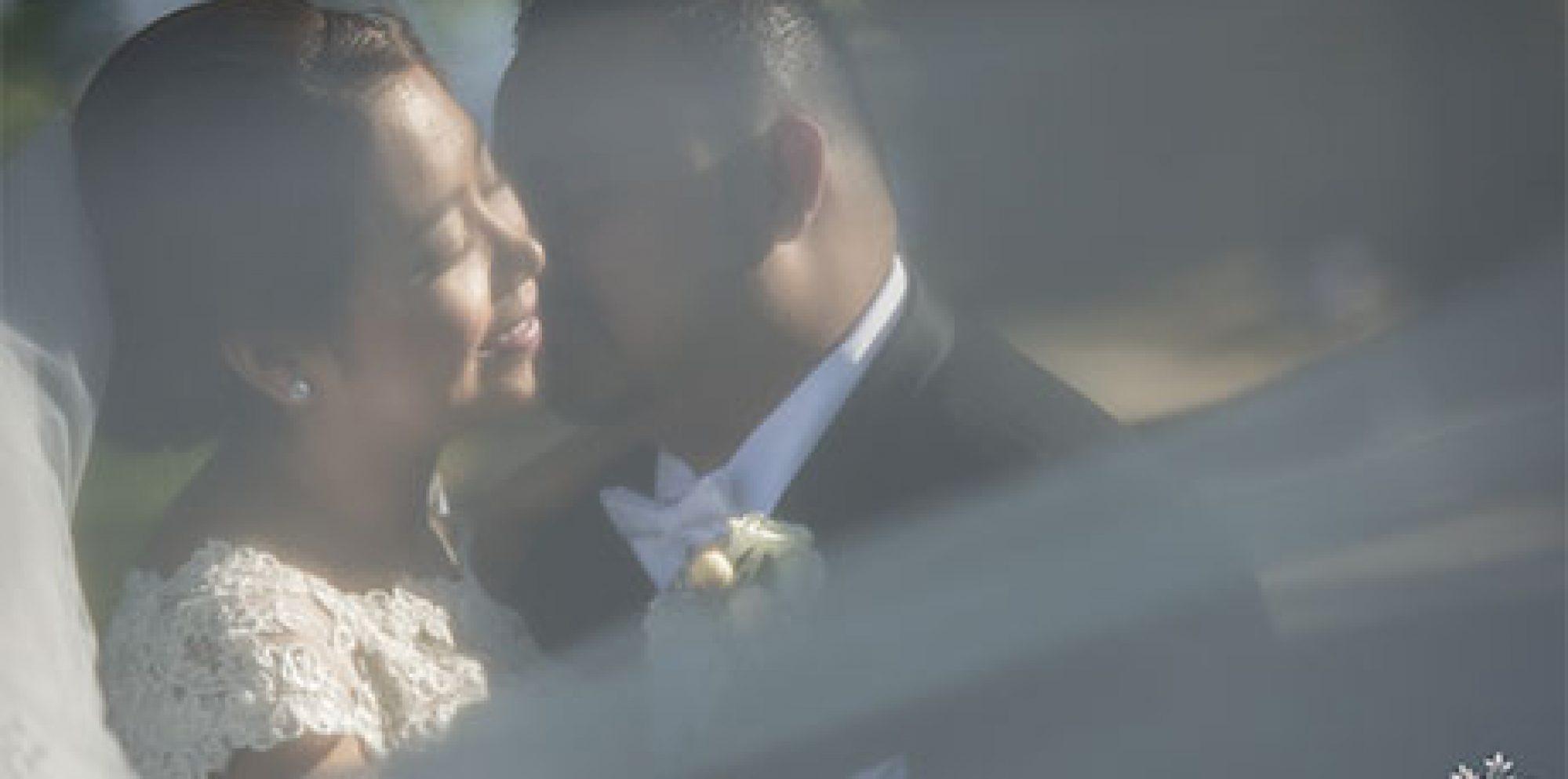 Marian & louis | st mary star &vibe savoy hotel wedding video
