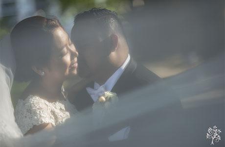 Vibe Savoy Hotel Weddings