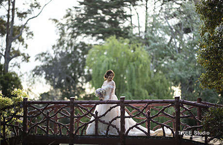Rippon Lea Estate Wedding photography