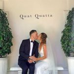 Catherine & dane | quat quatta wedding video melbourne