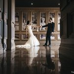 Cassandra & kamil | brighton savoy wedding photography melbourne