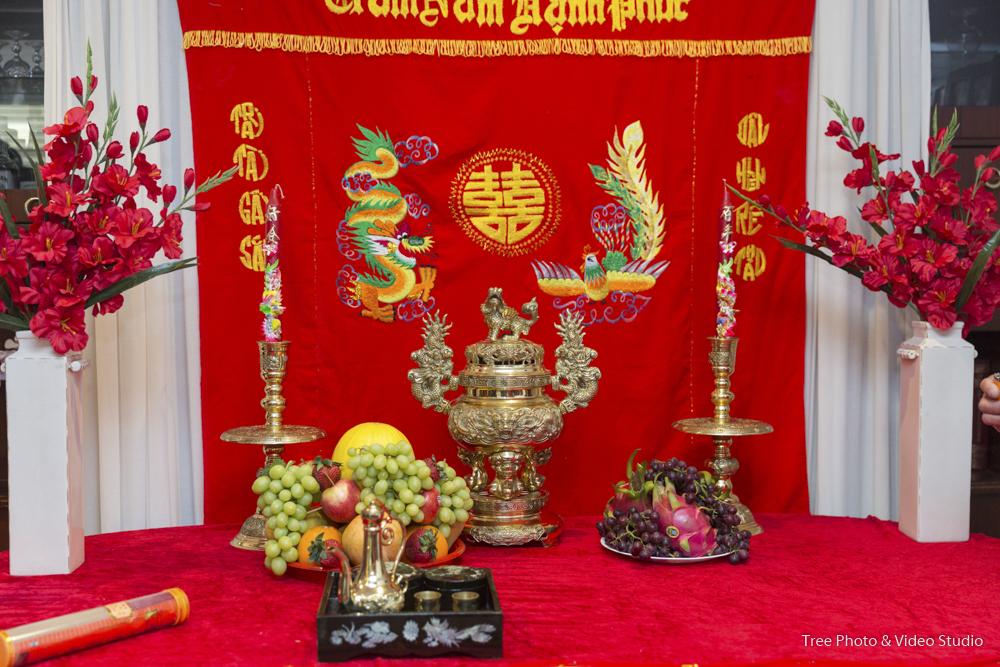 Vietnamese Wedding Photography in Melbourne