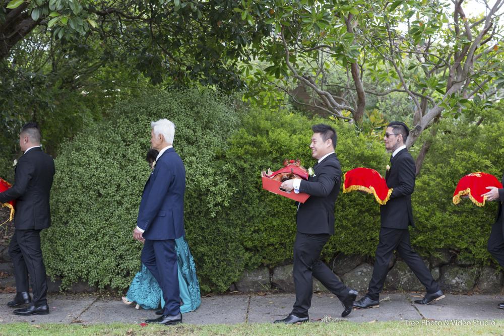 Vietnamese Wedding in Melbourne
